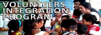 Volunteers Integration Program